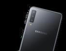 Samsung bất ngờ tung smartphone tầm trung sở hữu 3 camera