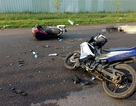 Gặp tai nạn trên đường đến trường, một thầy giáo tử vong
