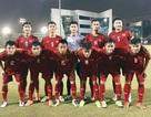 U19 Việt Nam lội ngược dòng trước Bờ Biển Ngà ở cúp tứ hùng