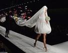 Gigi Hadid hóa cô dâu xinh đẹp