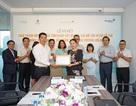 Công ty CP Timeshare Việt Nam hợp tác với các đối tác Công ty bảo hiểm Vietinbank Đông Đô và Công ty CP Công nghệ CTS