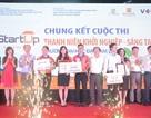 """Sinh viên trường ĐH Đại Nam đoạt giải nhất với dự án khởi nghiệp """"Hắc Mộc Heo"""""""