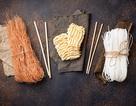 Mì ăn liền tiêu hóa thế nào?