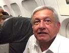 Tổng thống đắc cử của Mexico quyết không dùng chuyên cơ để tiết kiệm chi phí