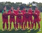 U16 Việt Nam thua trận ra quân trước Ấn Độ ở giải U16 châu Á