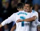 Ngôi sao Real Madrid gạt Modric, chọn C.Ronaldo giành giải Quả bóng vàng
