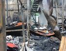 Em bé sinh non nghi con cặp vợ chồng chết trong vụ cháy hiện ổn định sức khỏe