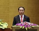 Lãnh đạo thế giới gửi lời chia buồn Chủ tịch nước Trần Đại Quang từ trần
