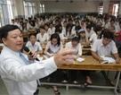GS Hoàng Chí Bảo: Giảng viên đại học phải giảng dạy với tư cách nhà khoa học