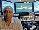 """Người nhà tiết lộ chi tiết """"lạ"""" trong thông điệp cuối cùng của cơ trưởng MH370"""