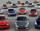 """Thời khó ô tô nhập: Xe Indonesia, Thái Lan """"khuấy đảo"""" thị trường"""