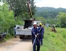 Ánh sáng về làng Tân Định sau 30 năm mỏi mòn chờ đợi!