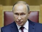 Tổng thống Putin lên tiếng về vụ tấn công đẫm máu ở lễ diễu binh của Iran