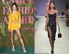 Emily Ratajkowski quyến rũ tại tuần lễ thời trang Milan