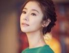 Lâm Tâm Như đẹp dịu dàng ở tuổi 42