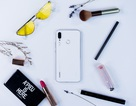 Huawei Nova 3i Trắng ngọc trai: sáng tạo từ sắc màu cơ bản