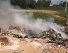 Vụ phi tang rác thải nguy hại táo tợn tại Bắc Giang: Chưa tìm ra thủ phạm!