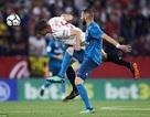 """Sevilla - Real Madrid: Thử thách lớn cho """"Kền kền trắng"""""""