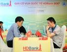 Cờ vua Việt Nam mang đội hình mạnh nhất dự Olympiad cờ vua 2018