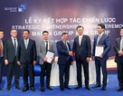 Tập đoàn Hàn Quốc đã đầu tư gì ở Việt Nam?