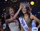 Hoa hậu Ukraina bị tước vương miện