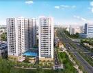 Chung cư Green Pearl 378 Minh Khai xây dựng vượt tiến độ, chính thức cất nóc vào ngày 23/9