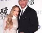 Jennifer Lopez đẹp đôi bên người tình