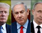 """Nga chuyển """"rồng lửa"""" S-300 cho Syria: Israel có thể kéo Mỹ vào cuộc"""