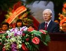 Tổ chức Công đoàn Việt Nam mãi xứng đáng là nền tảng chính trị, nền tảng xã hội của Đảng và Nhà nước ta