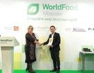 Giải Vàng quốc tế cho sữa học đường TH school MILK