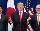 """Mỹ lập """"vòng vây"""" kiềm tỏa Vành đai và Con đường của Trung Quốc"""