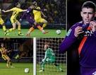 """Man City đi tiếp ở Carabao Cup sau chiến thắng """"3 sao"""""""
