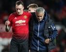 Man Utd 2-2 Derby (penalty 7-8): Thảm họa ở Old Trafford
