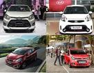 Xe nhỏ bình dân - Bạn chọn thương hiệu nào?
