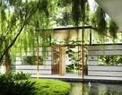 """Chiêm ngưỡng ngôi biệt thự được mệnh danh là """"ốc đảo xanh"""" giữa lòng Singapore"""