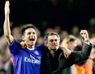 Mourinho chạm trán học trò cũ Frank Lampard