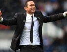 Lampard bất ngờ với chiến thắng ngọt ngào trước Man Utd
