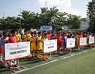 Thách thức Lotteria Cup 2018 - Ngày hội thể thao tại Đà Nẵng