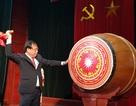 Học viện Y – Dược học Cổ truyền Việt Nam khai giảng năm học mới.