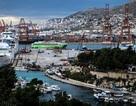 """Lo ngại chiến lược đầu tư cảng nước ngoài """"hai trong một"""" của Trung Quốc"""