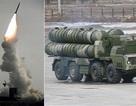 """Khả năng Israel """"bắt bài"""" rồng lửa S-300 của Nga tại Syria"""