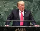 Tổng thống Trump: Nước Mỹ sẽ không còn bị lợi dụng