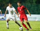 Thất bại ở giải U16 châu Á, HLV Vũ Hồng Việt nói gì?