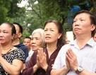 Người dân Hà Nội tiễn biệt Chủ tịch nước Trần Đại Quang