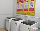 Trường ĐH Thương Mại trang bị máy giặt cho sinh viên trong Ký túc xá