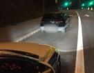 Nhóc 13 tuổi bị bắt vì lái xe 160 km/h trốn sự truy đuổi của cảnh sát