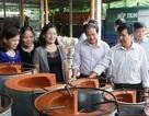 """""""Bếp đun cải tiến"""" tham gia xét tặng """"Giải thưởng Nhân tài Đất Việt trong lĩnh vực khuyến học, khuyến tài"""""""