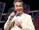 """NSND Quang Thọ: """"Tôi còn sức hát đến khi khán giả chán thì thôi"""""""