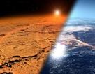 Bí ẩn sự sống bên dưới bề mặt sao Hỏa
