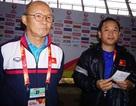 Trợ lý Lê Huy Khoa nói gì về quyết định rút lui khỏi đội tuyển Việt Nam?